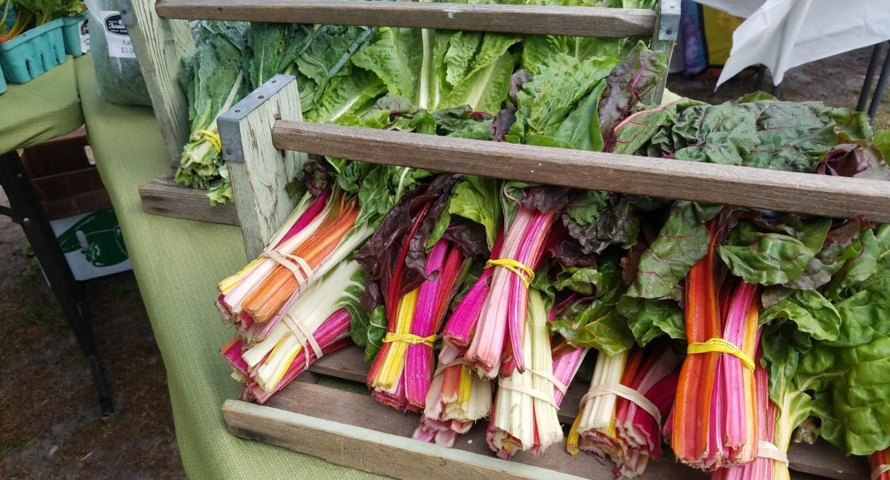 Pre-New Year's – River Bluffs Farm Market – Saturday, 12/29/2018 – 10AM to 2PM!