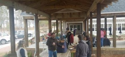 The River Bluffs Farms Market this Saturday – 1-19-2019