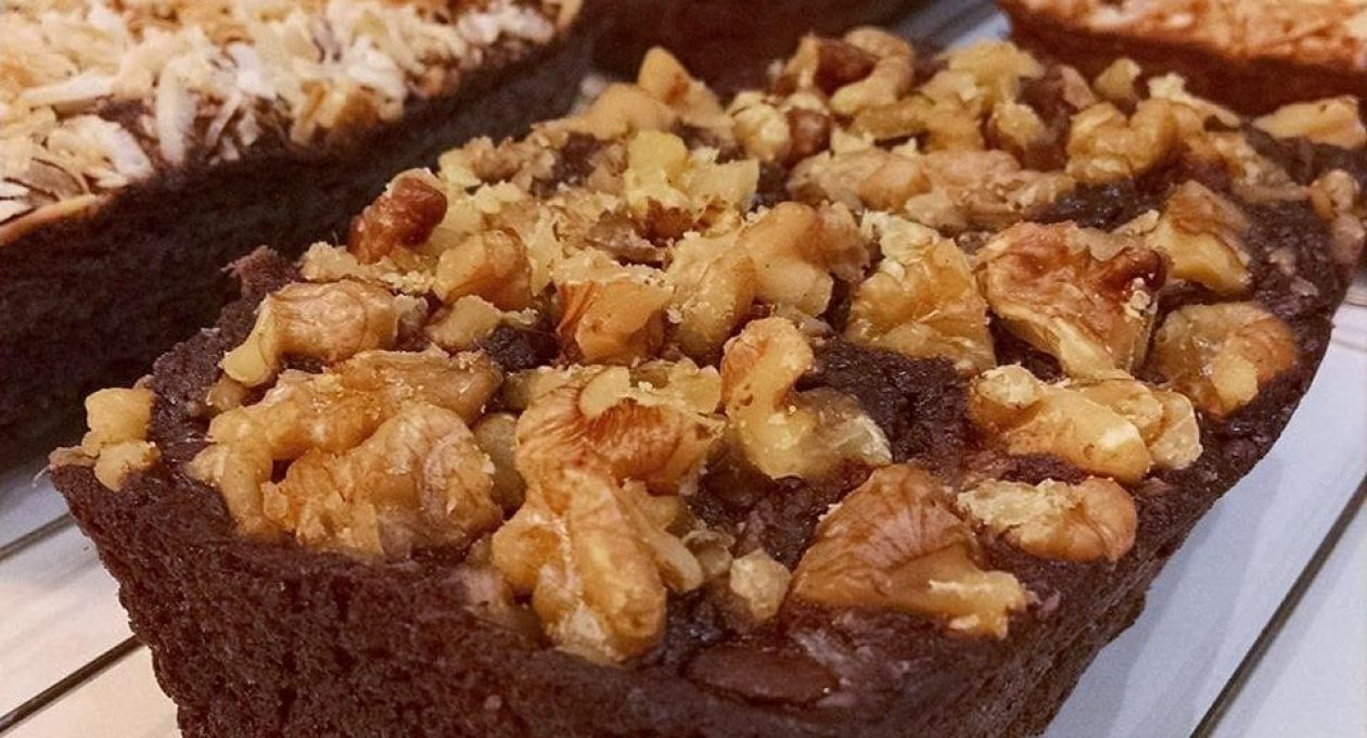 Local Food Artisan: Cravings-The Healthy Fix
