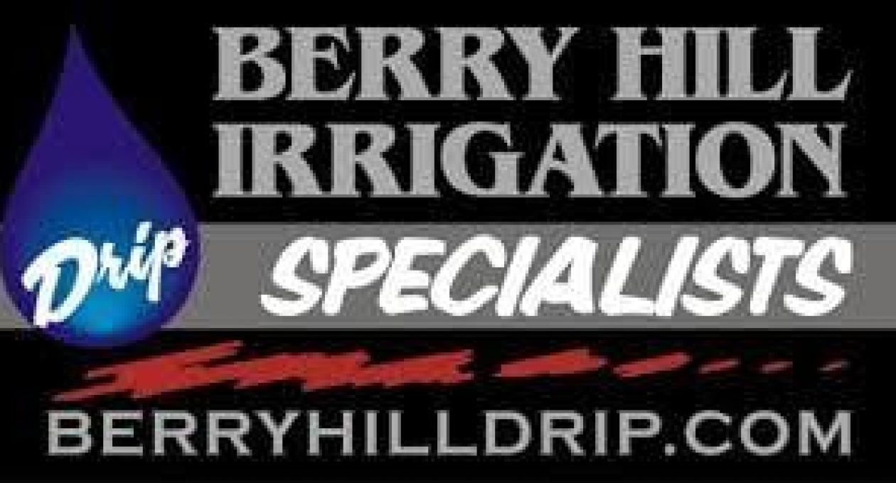 Berry Hill Irrigation – Huge Selection of Implements and Supplies, Plus Awesome Customer Service